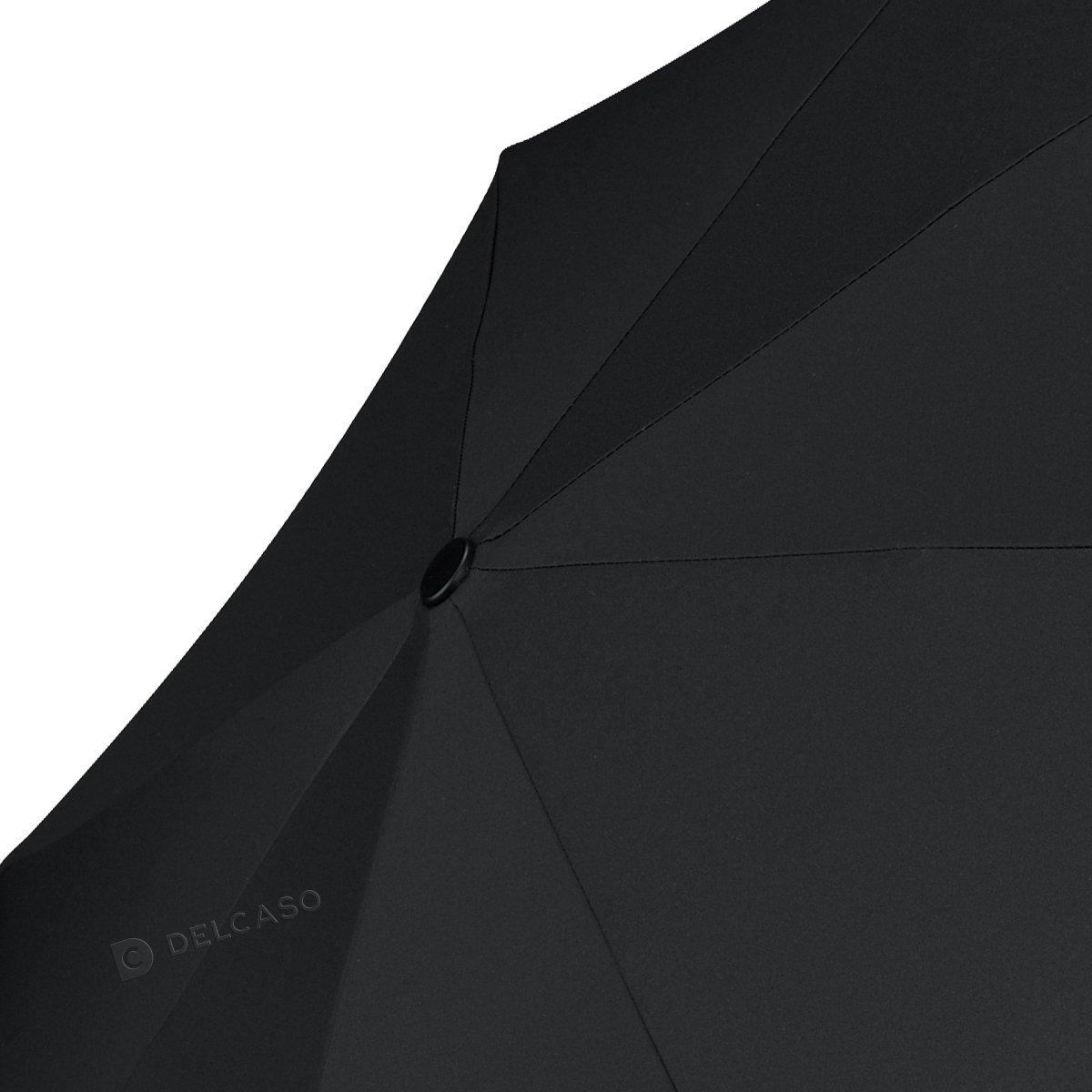 Parasol automatyczny Easymatic Pierre Cardin Primeur czarny