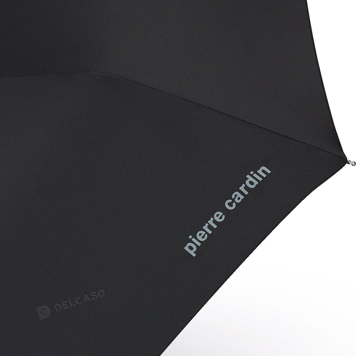 Parasol automatyczny Easymatic Slimline Pierre Cardin czarny