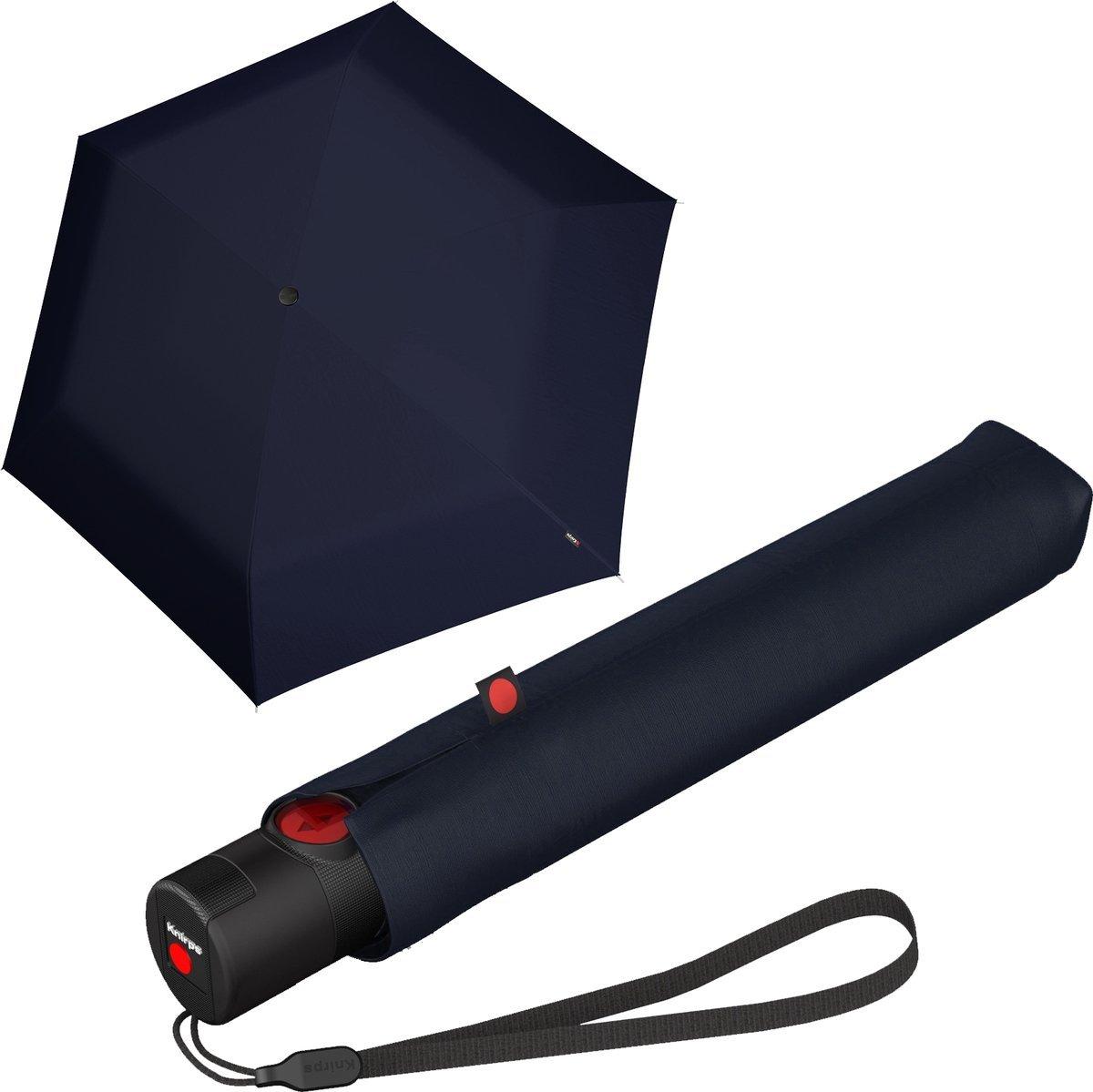 Parasol automatyczny Knirps U.200 granatowy