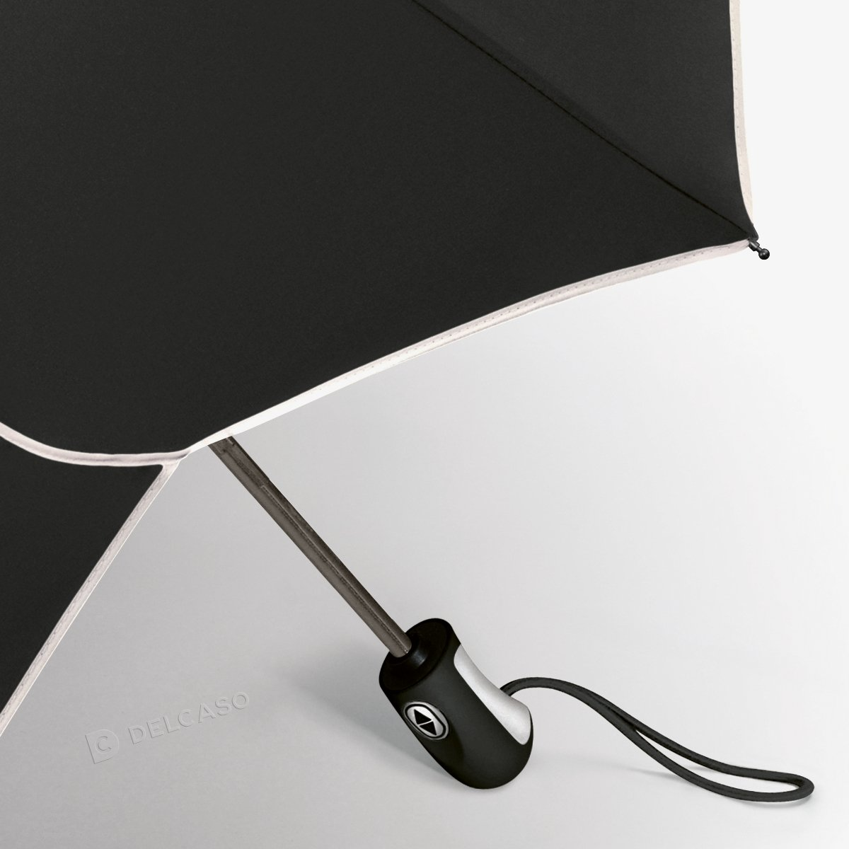Parasol automatyczny Pierre Cardin Sunflower B&W 02