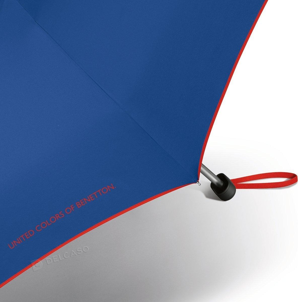 Parasol kieszonkowy Benetton Ultra Mini 56402