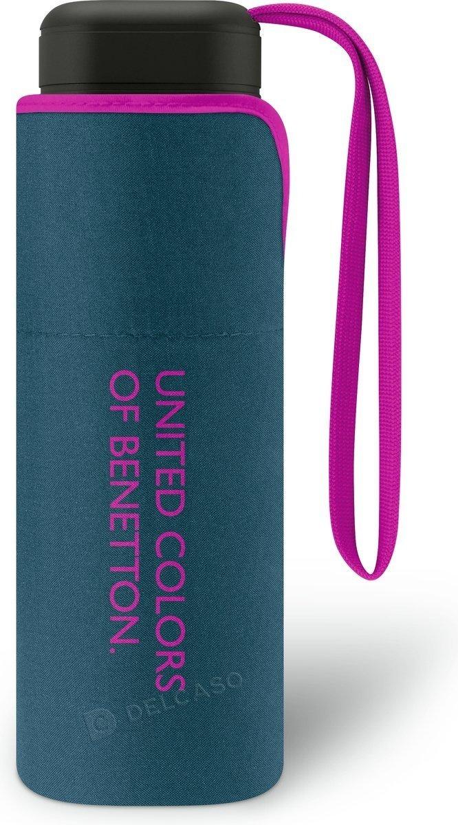Parasol kieszonkowy Benetton Ultra Mini 56437