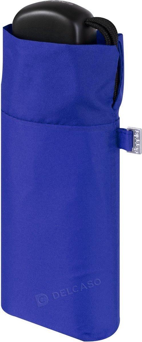 Parasol kieszonkowy Fiber Handy Doppler niebieski