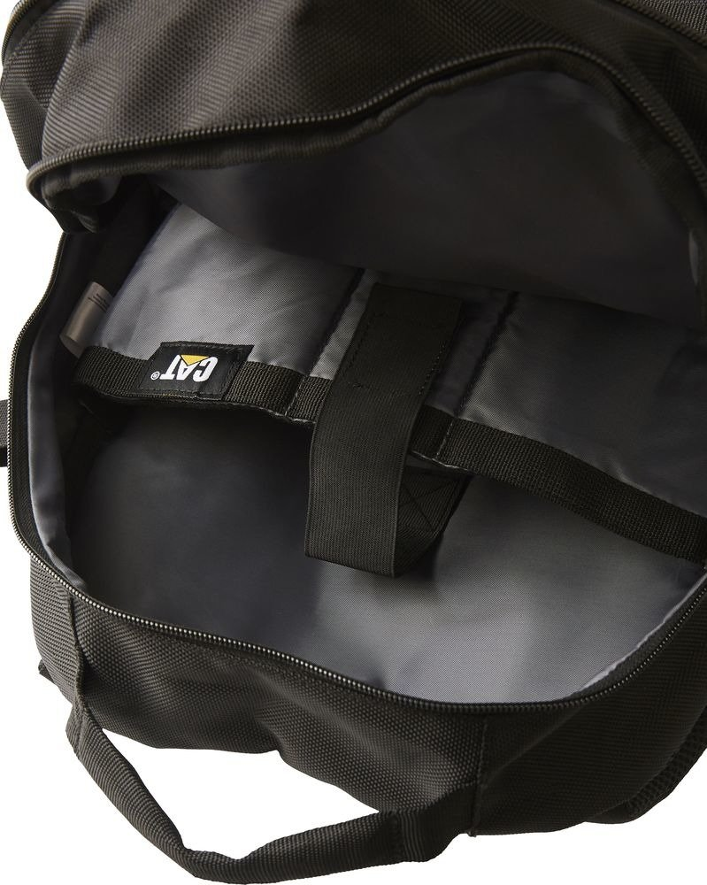 "Plecak Atacama na laptopa do 15,6"" CAT Caterpillar czarny"