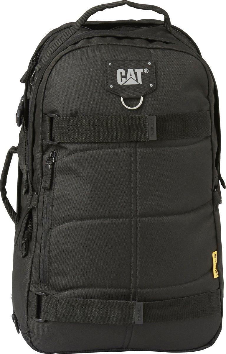 "Plecak Bryan na laptopa do 17"" CAT Caterpillar czarny"