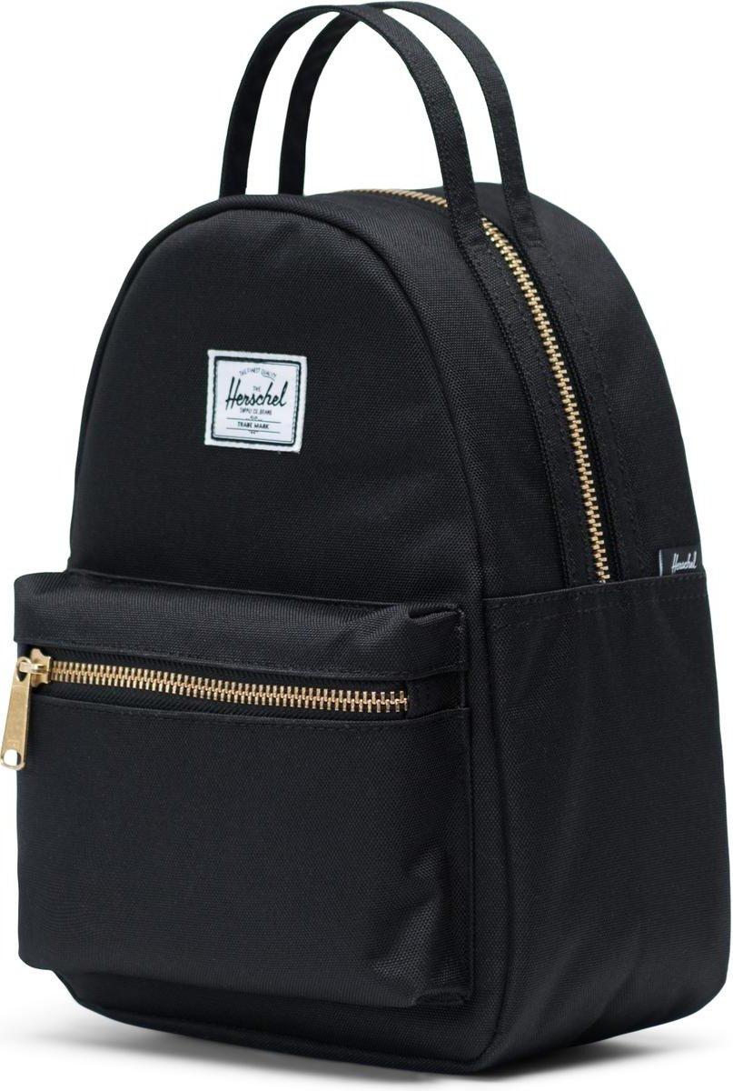 Plecak Herschel Nova Mini 9L Czarny