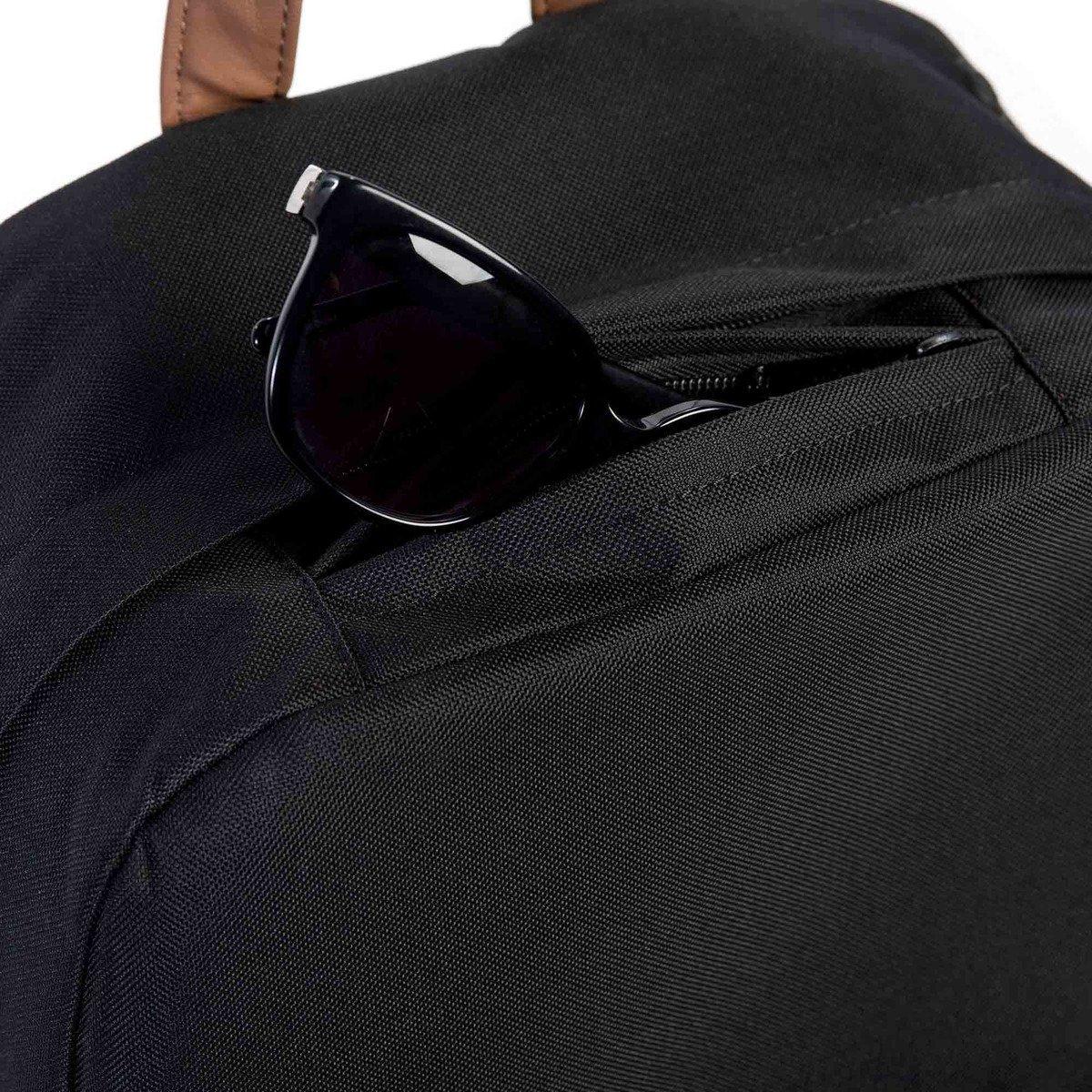 Plecak Herschel Pop Quiz 22L Czarny
