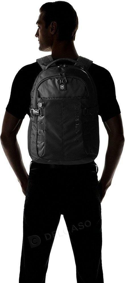 """Plecak na laptopa do 16"""" Victorinox Cadet czarny"""