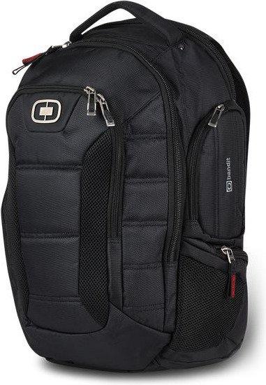 "Plecak na laptopa do 17"" Ogio Bandit 28 L czarny"