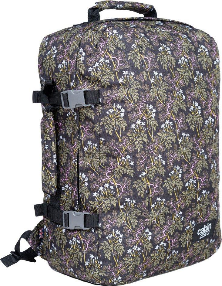 Plecak torba podręczna Cabin Zero 44L Classic V&A Night Floral