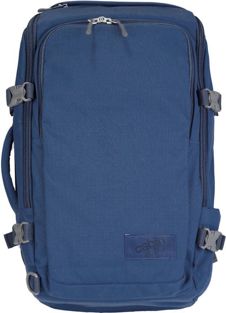 Plecak torba podręczna Cabin Zero ADV 32L niebieska