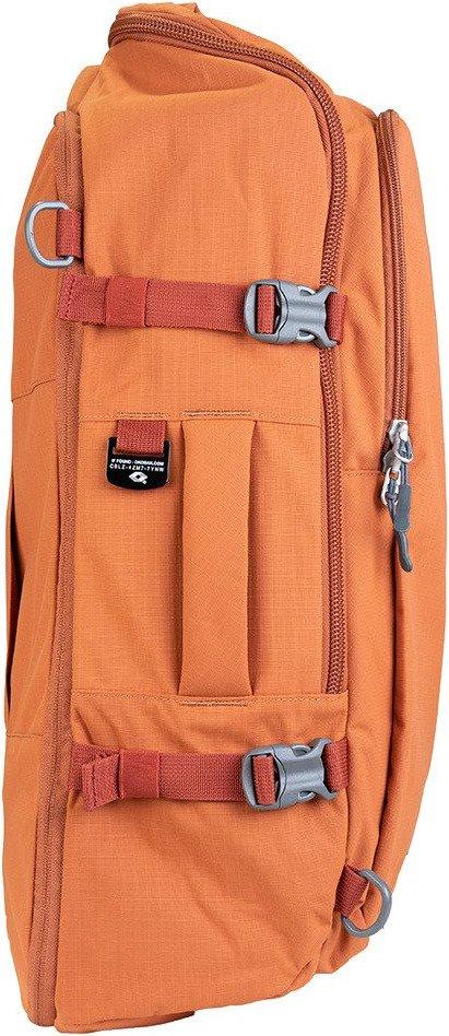 Plecak torba podręczna Cabin Zero ADV Pro 42L pomarańczowa
