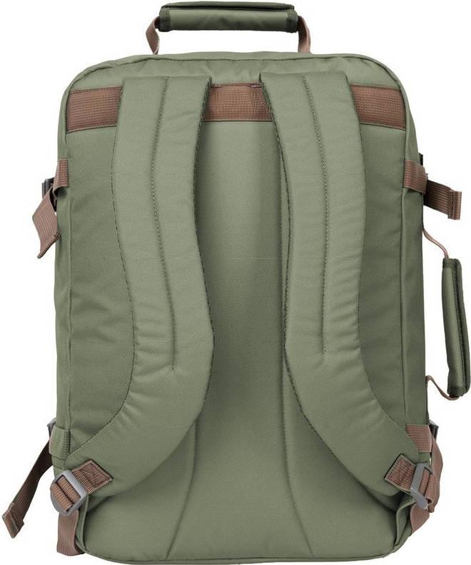 Plecak torba podręczna Cabin Zero Classic 36L Georgian Khaki