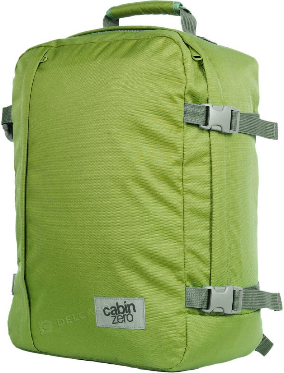 Plecak torba podręczna Cabin Zero Classic 36L Sagano Green