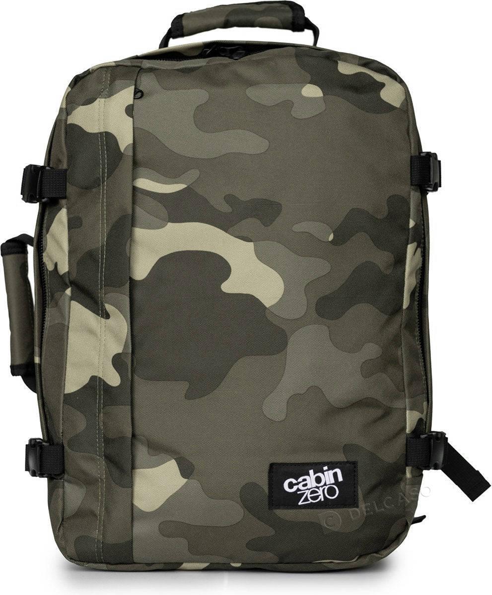 Plecak torba podręczna Cabin Zero Classic 36L Urban Camo
