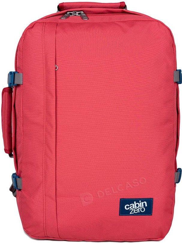 Plecak torba podręczna Cabin Zero Classic 44L Red Sky