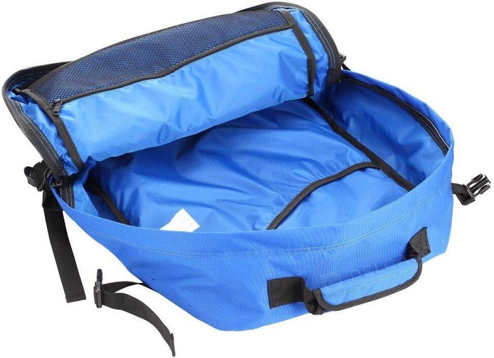 Plecak torba podręczna Cabin Zero Classic 44L Royal Blue