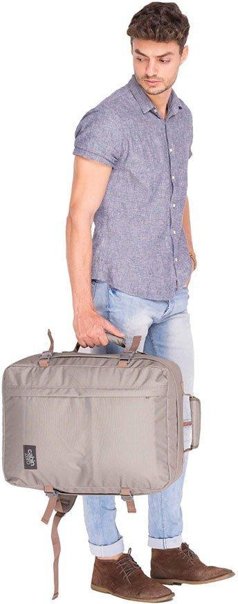 Plecak torba podręczna Cabin Zero Classic 44L Spanish Villa