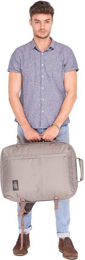 Plecak torba podręczna Cabin Zero Classic 44L Watercolour Camo
