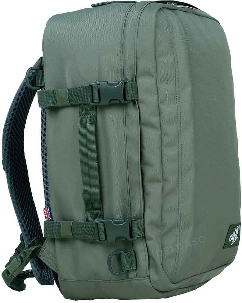Plecak torba podręczna Cabin Zero Classic Plus 32L Georgian Khaki