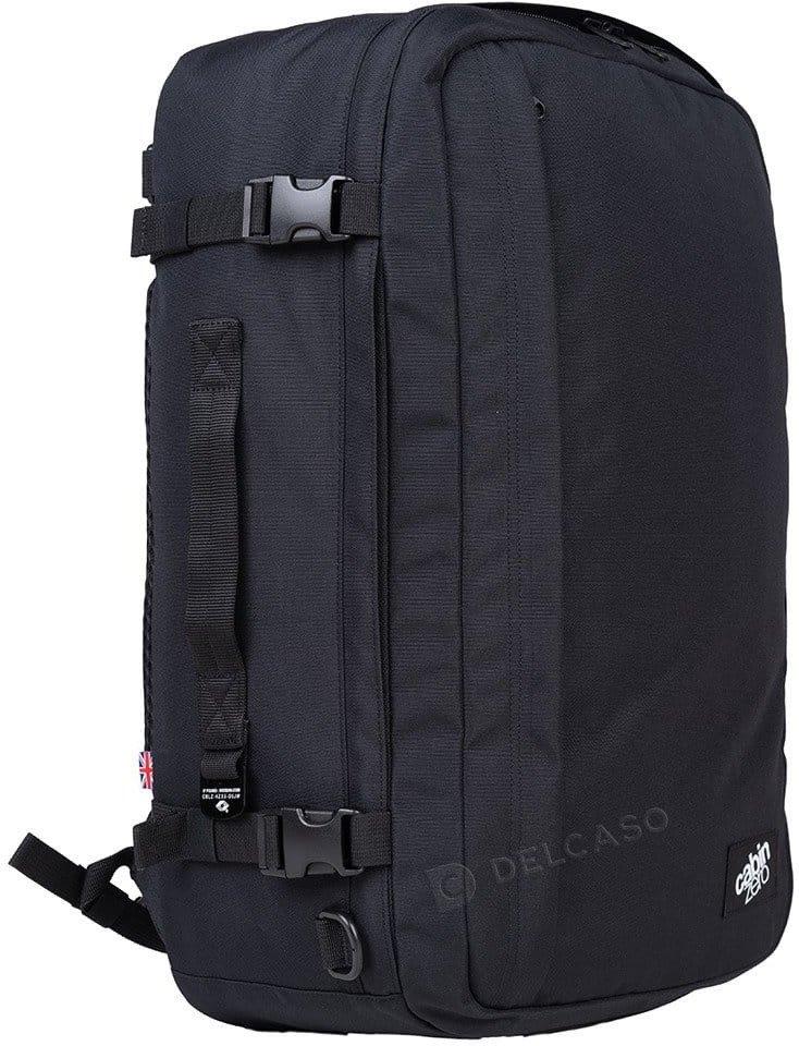 Plecak torba podręczna Cabin Zero Classic Plus 42L Absolute Black