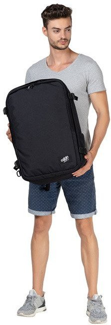 Plecak torba podręczna Cabin Zero Classic Pro 42L orange chill
