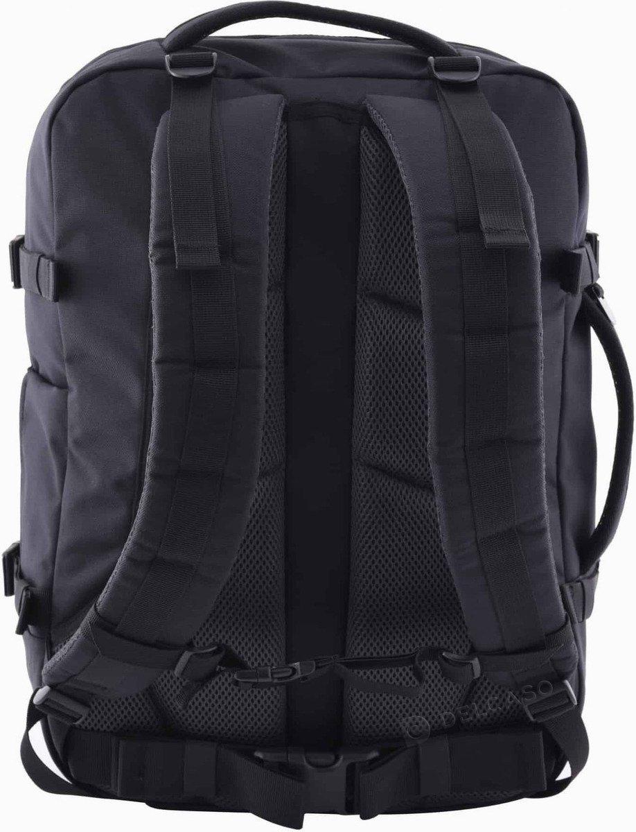 Plecak torba podręczna Cabin Zero Military 36L czarny