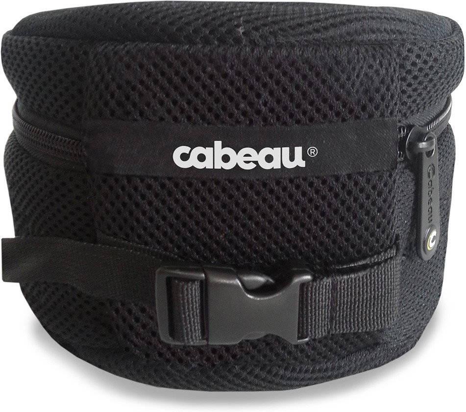 Poduszka podróżna Cabeau TP Evolution Cool Czerwona