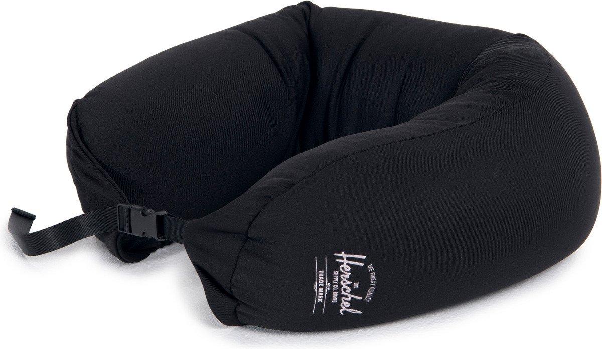 Poduszka podróżna Herschel czarna