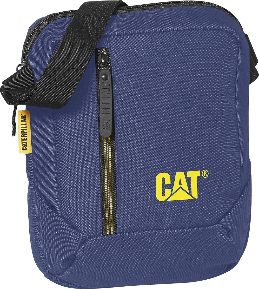 "Torba CAT Caterpillar na tablet do 10""  The Project niebieska"