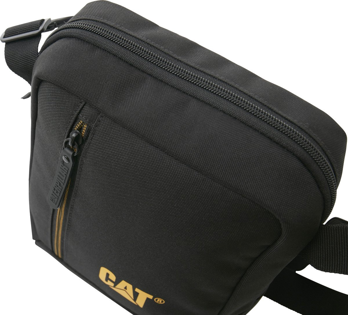 "Torba CAT Caterpillar na tablet do 10""  The Project zielona"