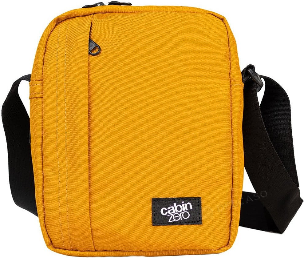 Torba na ramię Cabin Zero Sidekick - Orange Chill