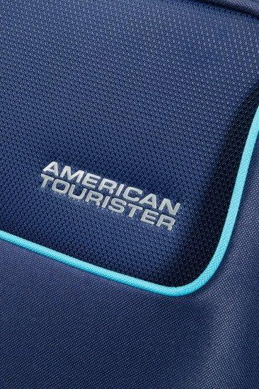 Walizka American Tourister Funshine 55 cm na 4 kółkach