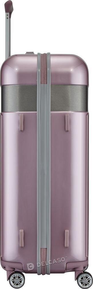 Walizka duża Spotlight Flash 76 cm różowa