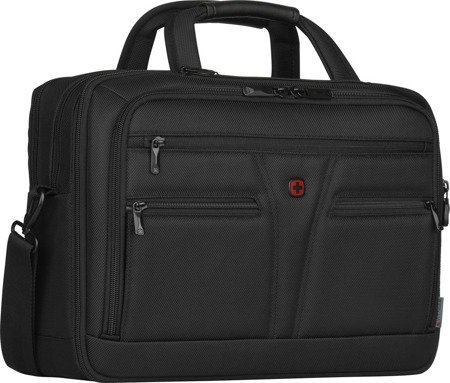 "Torba na laptopa od 14"" do 16"" Wenger BC Star czarna"